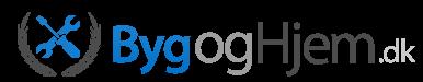 Byg og Hjem logo