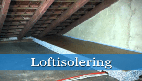 loftisolering thumpnail