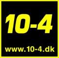 10-4 logo
