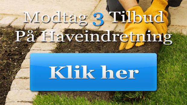 Haveindretning   modtag 3 gratis tilbud