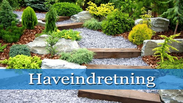 Haveindretning - Gør det selv eller modtag 3 gratis tilbud