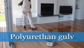 polyurenthan gulv thumpnail