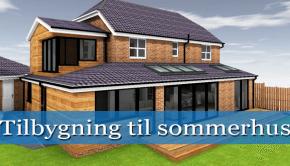 tilbygning til sommerhus thumpnail