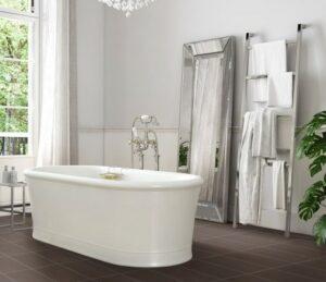 Arredo Galaxy Rolex (brun flise) 298mmx600mm – Eksklusive fliser til det moderne badeværelse