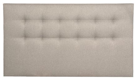 Sand sengegavl