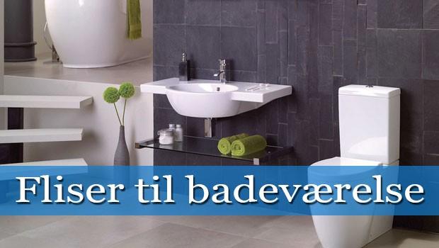Fliser til badeværelse vi har fundet vores farvoritter frem til dig