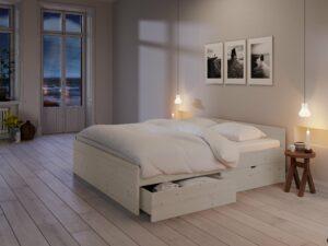 Nordic Dream Sengeramme 160x200