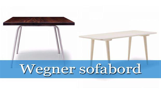 Wegner sofabord thumpnail