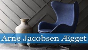 Arne Jacobsen Ægget thumpnail