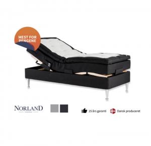 Norland Eksklusiv EL 140x200 cm.