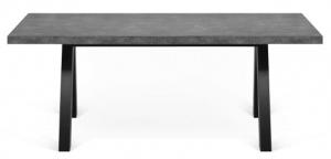 Apex Spisebord – Grå beton