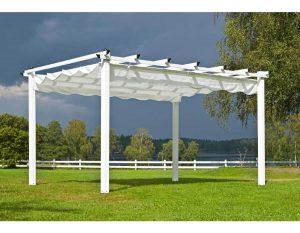 Pergola Pavillon – 3×4 meter