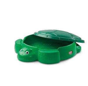 Sandkasse Skildpadde