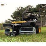 Handy Sweep 600TG med mosfjerner