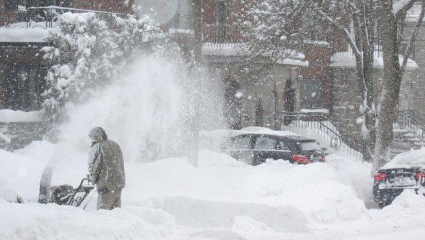 Gode råd til husejeren inden sneen falder