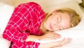Dårlig søvn giver en dårlig hverdag