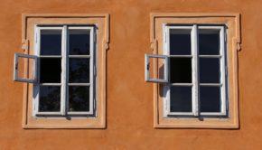 Gør huset vinterklar med nye vinduer