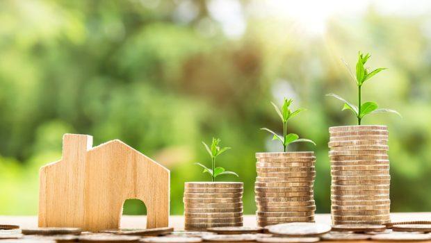 Investering i ejendom