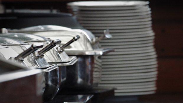 Professionelt køkken udstyr