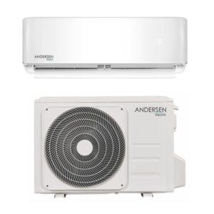 Andersen Electric Apollo 12000 varmepumpe