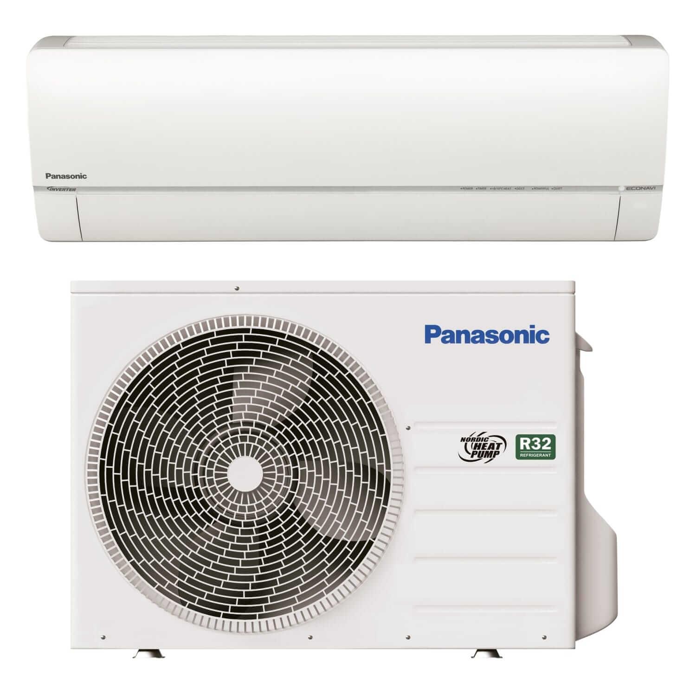 Panasonic HZ35 UKE
