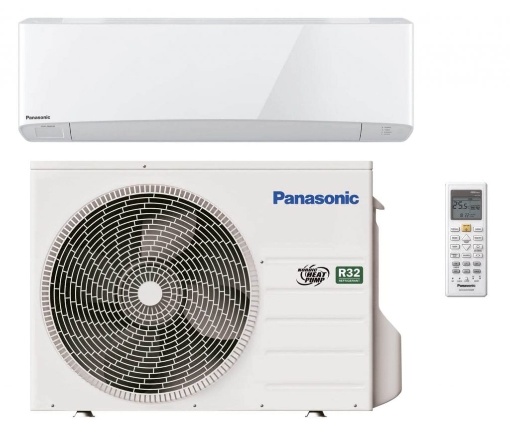 Panasonic NZ35 TKE