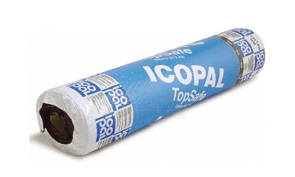 ICOPAL Selvbygger pap