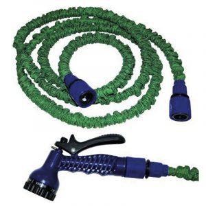Ryom flexvandslange med kobling og brusehåndtag – bedst til prisen
