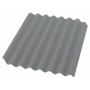 Cembrit Bølgeplader – Høj slidstyrke og tilpasningsdygtigt tag