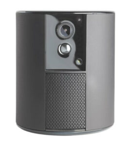Somfy One All-in-one Alarm System (1)