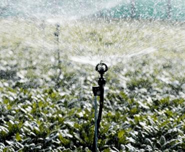 Plantetorvet Sprinkler komplet
